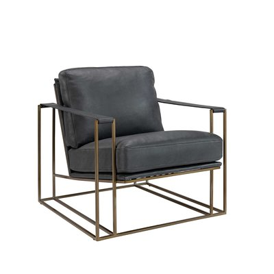 BELLAGIO Lounge chair