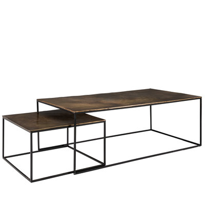 MILLE 2-S Coffe table