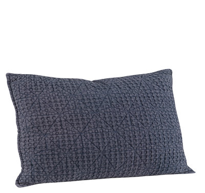 ANTONI NAVY BLUE Cushioncover