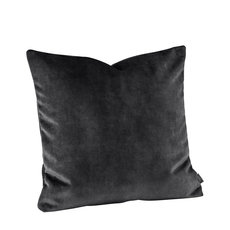 AVANNA DARK GREY Cushioncover