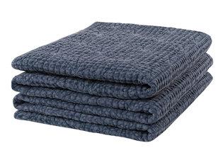 ANTONI NAVY BLUE Bedspread