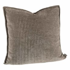 MANCHESTER TAUPE Cushioncover
