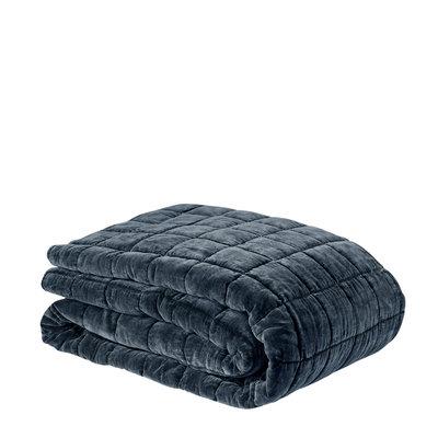 POSH BLUE Bedspread