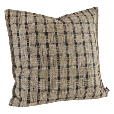 TRAVERSE CHECK Cushioncover