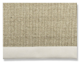SISAL OFFWHITE Carpet (2 sizes or on request)