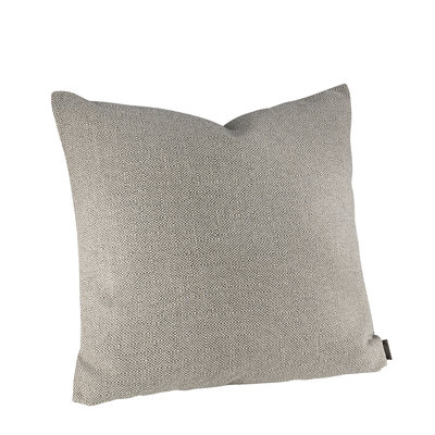 KAFKA STRUCTURE GREY Cushioncover