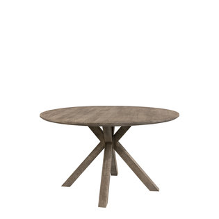 TREE Round dining table