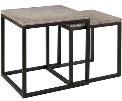YOSHI Side table 2-set