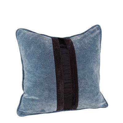 KELLY RIBBON PLAIN AQUA Cushioncover