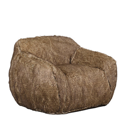 SNUG ALASKA WOLF Armchair