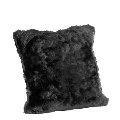 LEIA BLACK Cushioncover