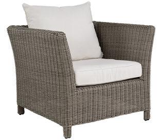 AGUSTA Lounge chair