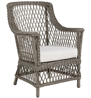 ESTELLE Dining armchair