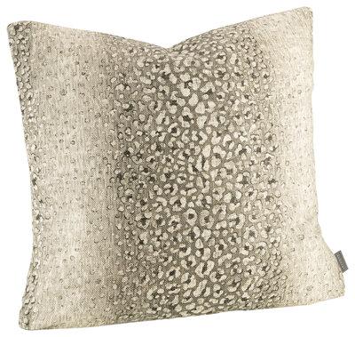 MELBA GREY Cushioncover
