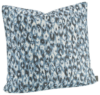 ZOAR BLUE Cushioncover