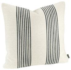 WALDRON STRIPE OFFWHITE Cushioncover