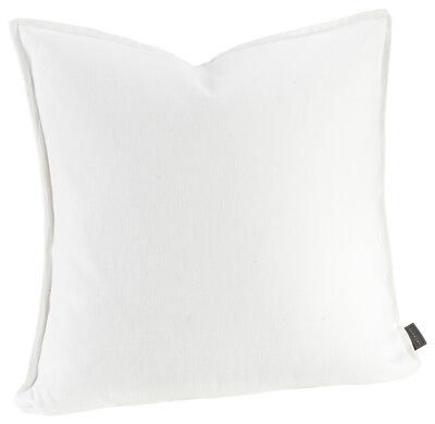 COLONELLA WHITE Cushioncover