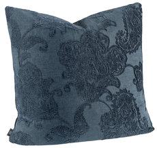 PALMIANO PAISLEY MIDNIGHT Cushioncover