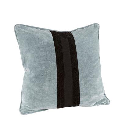 KELLY RIBBON LIGHT AQUA Cushioncover