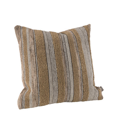 DELORES TAUPE Cushioncover