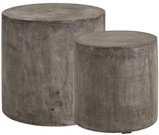 DOLOMA Side table 2-set