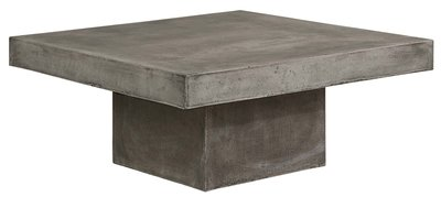 CAMPOS Coffee table Square (2 sizes)
