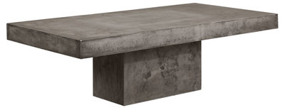 CAMPOS Rect Coffee table (2 sizes)