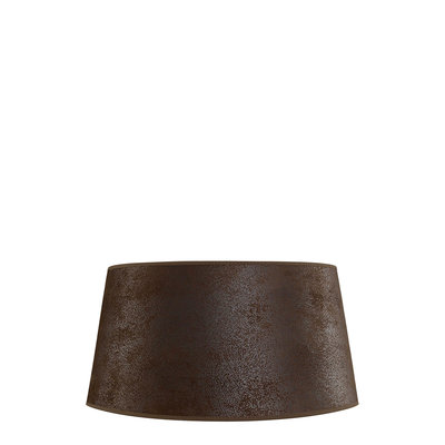 SHADE CLASSIC Brown suede