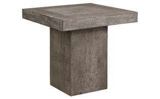 CAMPOS Square dining table (2 sizes)
