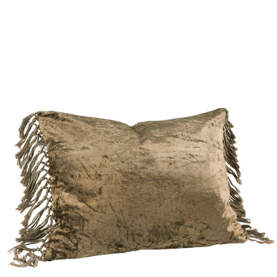 BELIZE OLIVE Cushioncover