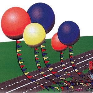 Ersättnings Showballong