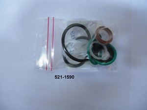 Packningssats 521-1590
