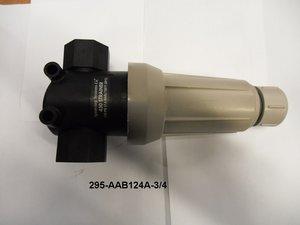 Filter 295-AAB124A-3/4