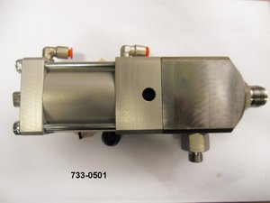 Automatventil 733-0501