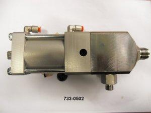 Автоматический клапан 733-0502