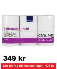 Toalettpapper 42 Rullar