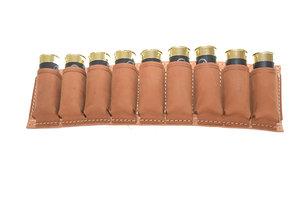 Jaktväska med ammunitionshållare