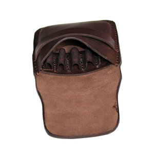 Patronhållare liten väska