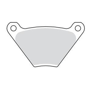 Bromsklossar 72-84