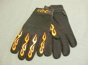 Handske Flames