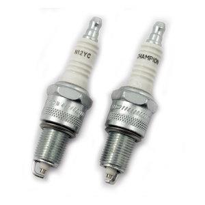 Tändstift L78-E82 FL, L78-79 FX, 84-99 BT, (EXL. TC)