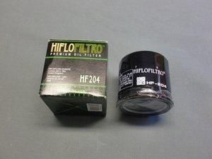 HIFLO oljefilter