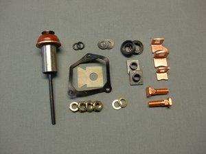 Reparationssats solenoid