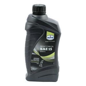 Gaffel olja SAE 15