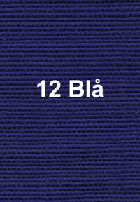 Bomull / Alu 100x122 cm