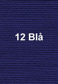 Bomull / Björk 61x123 cm