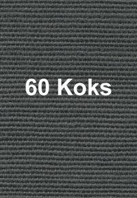 Bomull / Bok 101x123 cm