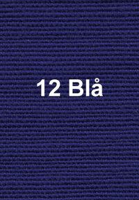 Bomull / Ek 251x123 cm