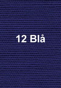 Bomull / Ek 61x123 cm