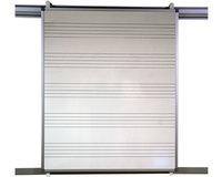 Whiteboard VISION / NOT / Alu 100x122 cm (OBS med NOTlinjer)